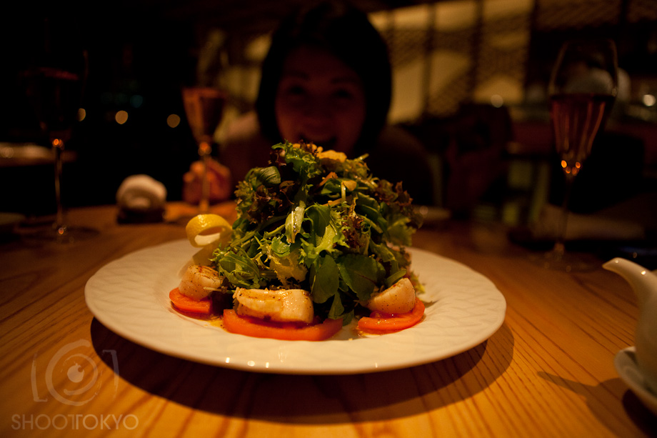 Scallop_Salad