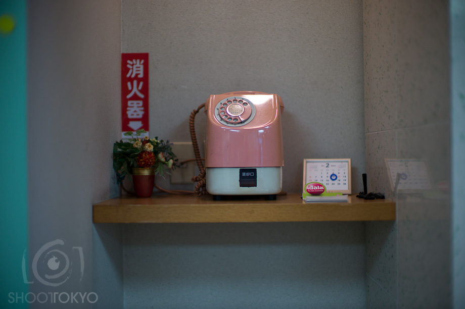 Pink_Telephone