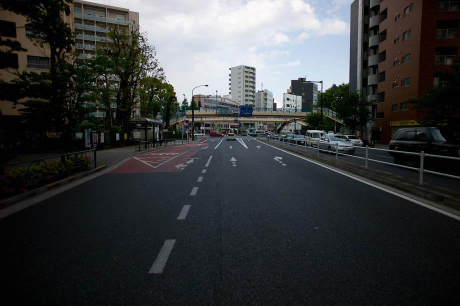 Hiroo, Tokyo, Japan