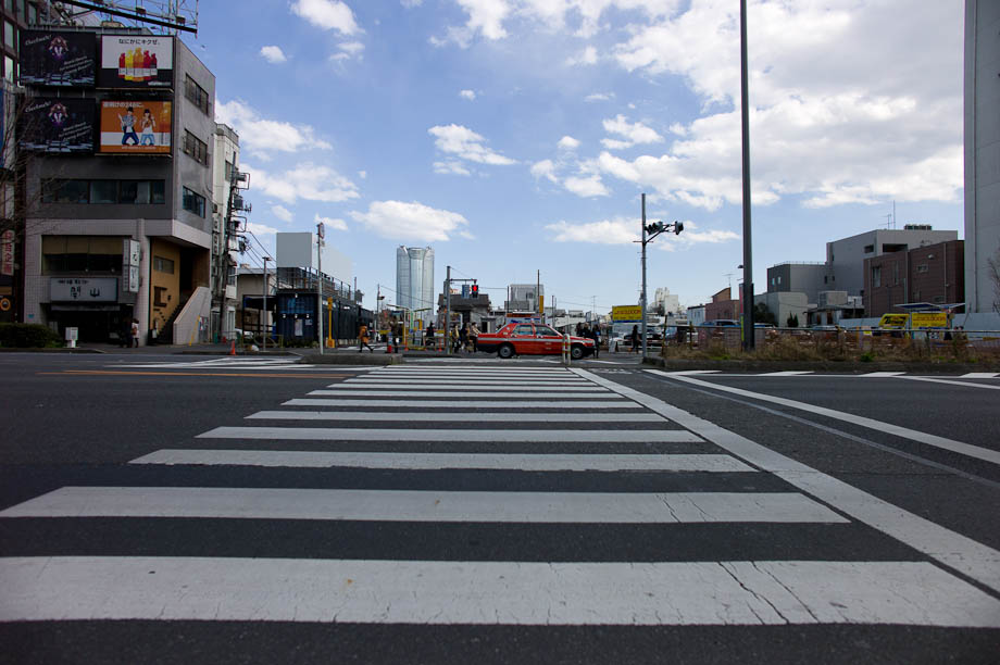 Aoyama, Tokyo, Japan