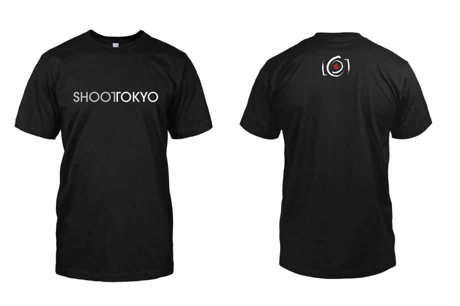 Shoot Tokyo T-Shirt
