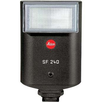 The Leica SF 24D Flash