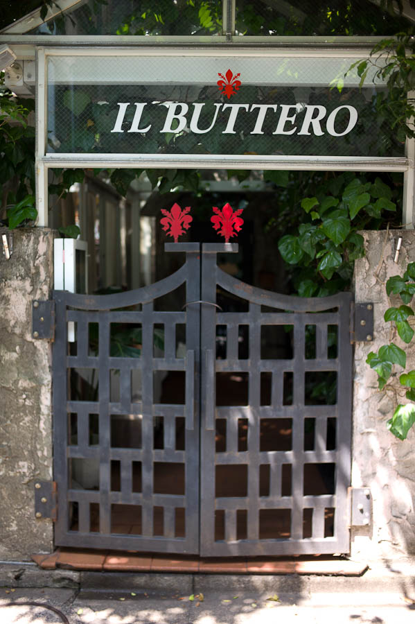 Il Buttero in Hiroo