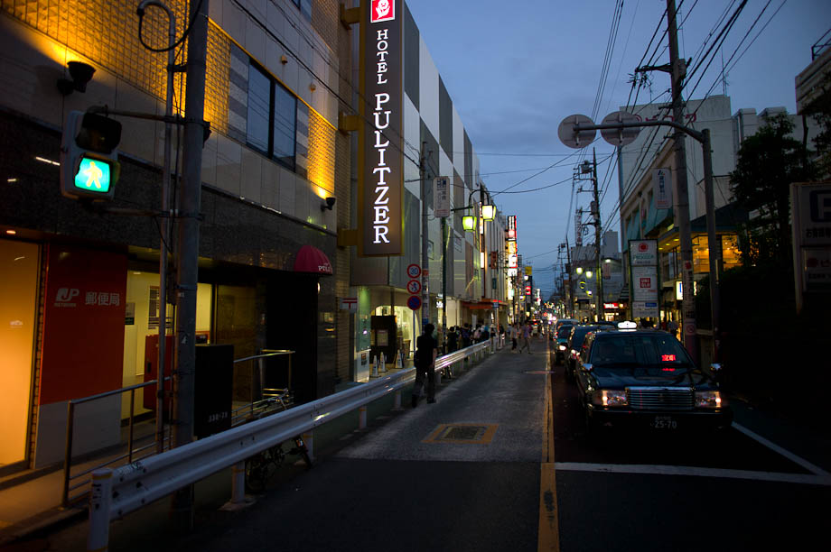 Shopping in Jiyugaoka