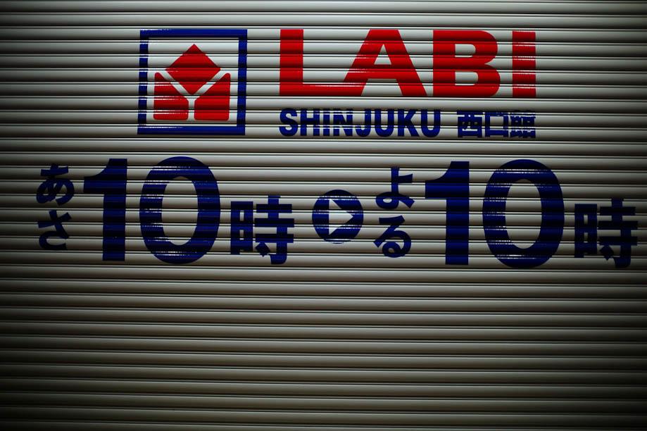 Labi Shinjuku