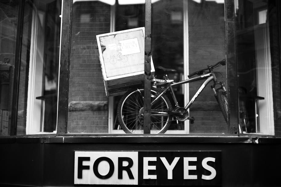 For Eyes Boston