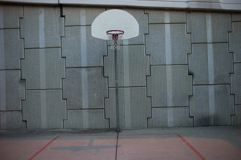 Basketball in Arlington Va