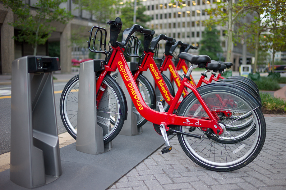 Capital Bike Share