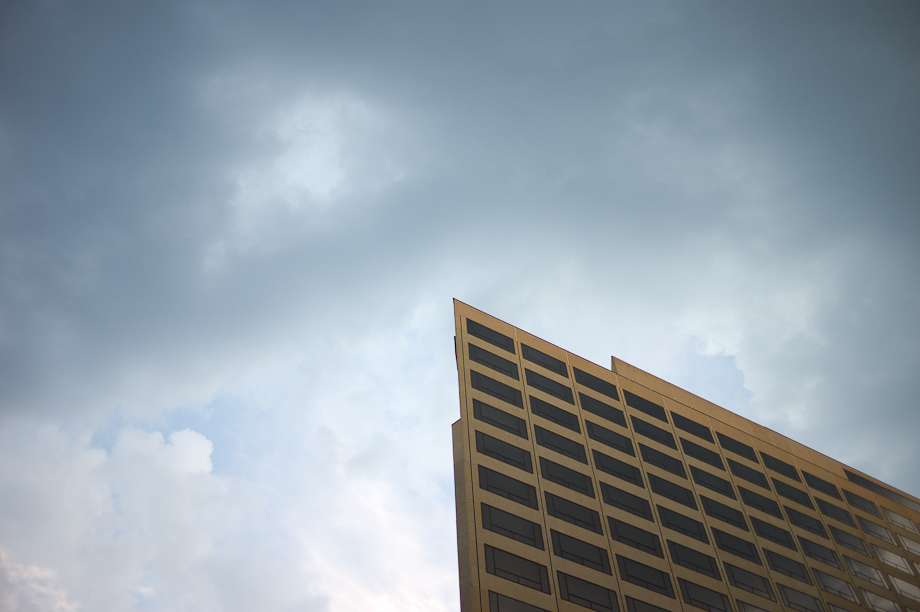 Arlington Sky