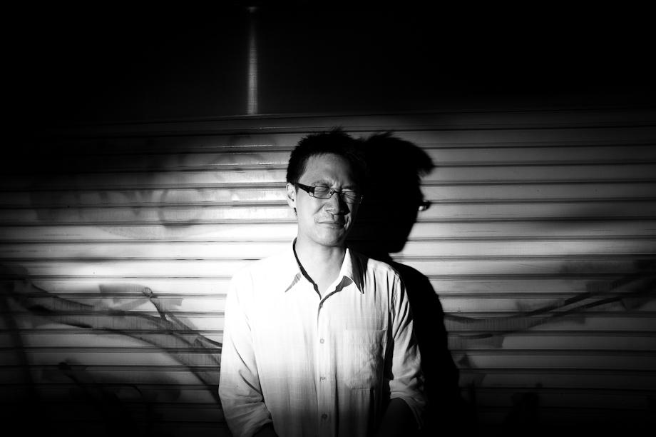 Tokyo Photographer Irwin Wong