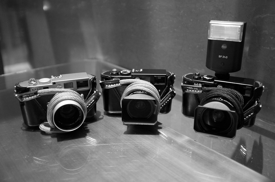 Leica M9s
