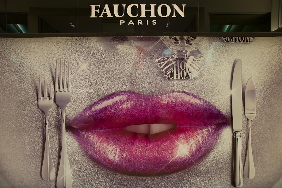 Fauchon, Takashimaya, Shinjuku, Tokyo, Japan