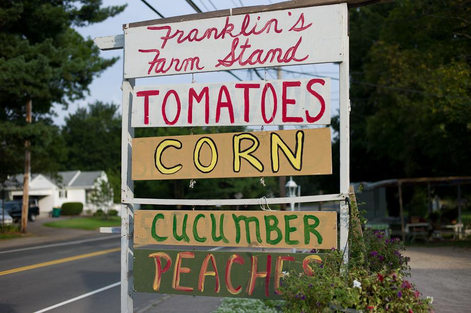 American Farm Stand