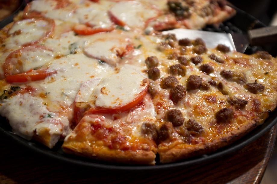 Briggs Corner Pizza