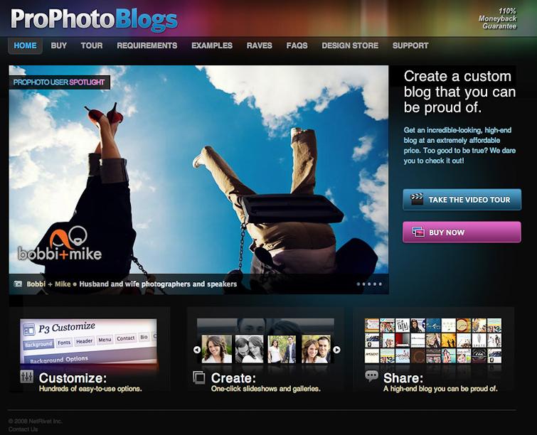 Prophoto Blogs