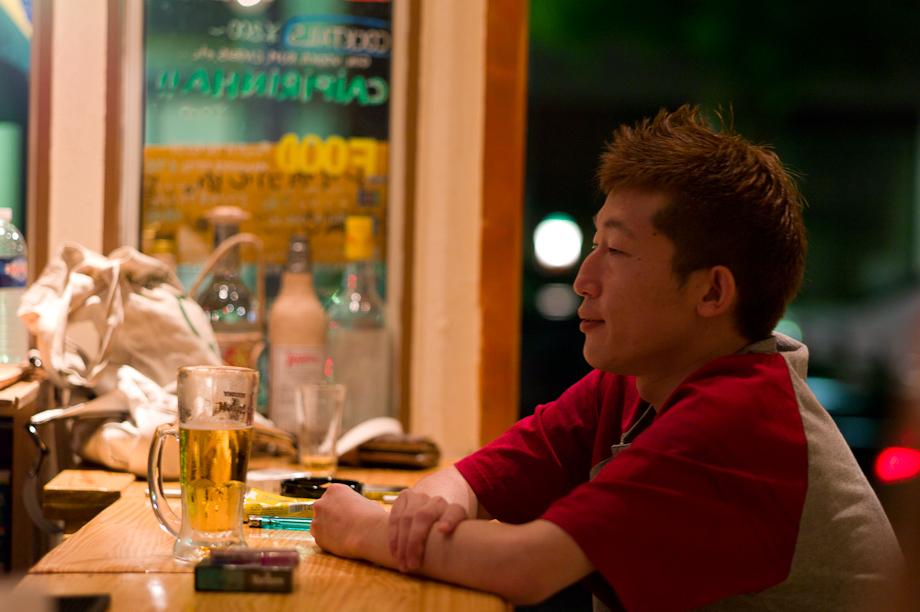 Farol in Omotesando