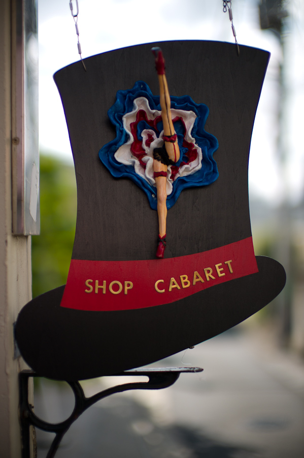 Shop Cabaret