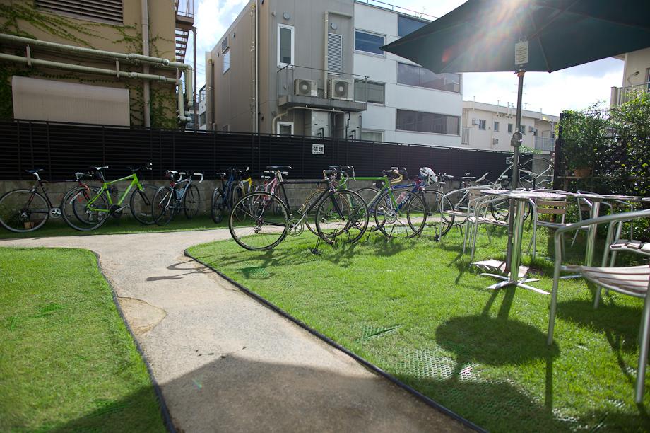 Omotesando Bike Shop