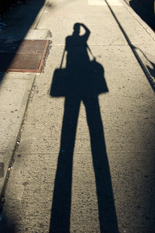 Street Photography in New York City by Dave Powell
