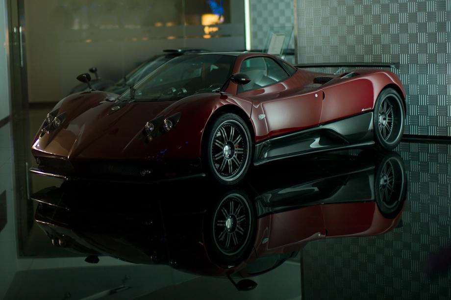 Beijing Super Cars