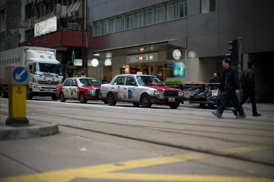 Hong Kong Photowalk