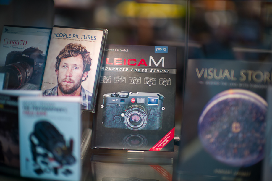 Leica M Series Book