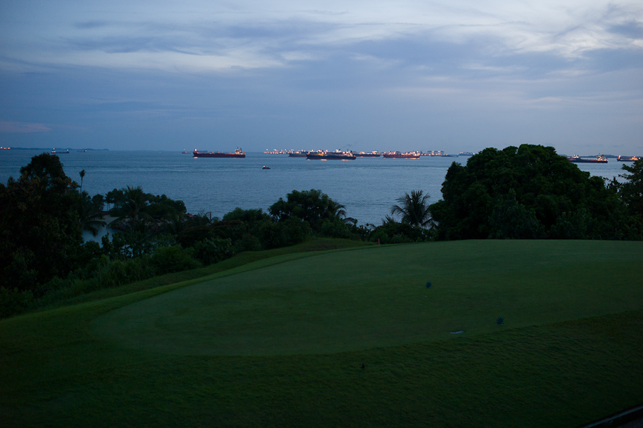 Sentosa Country Club