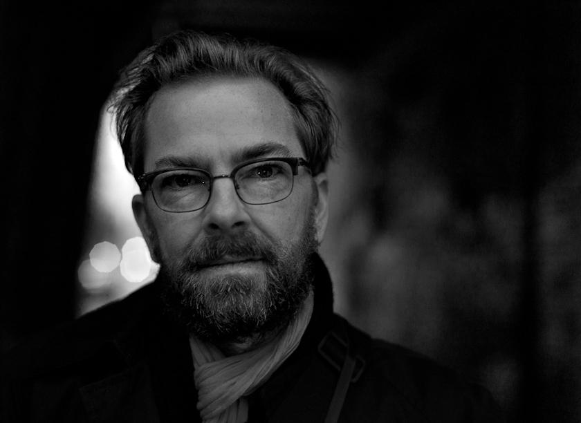 Thorsten Overgaard
