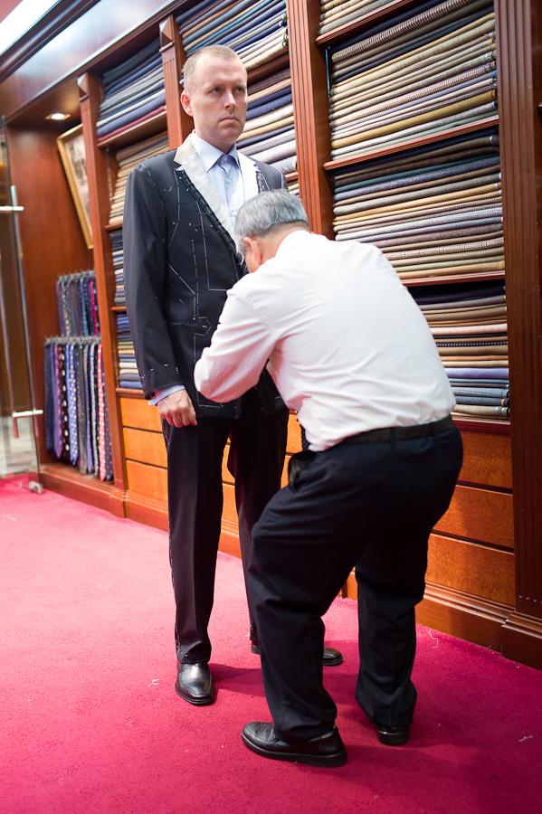 A-Man Hing Cheong Tailors