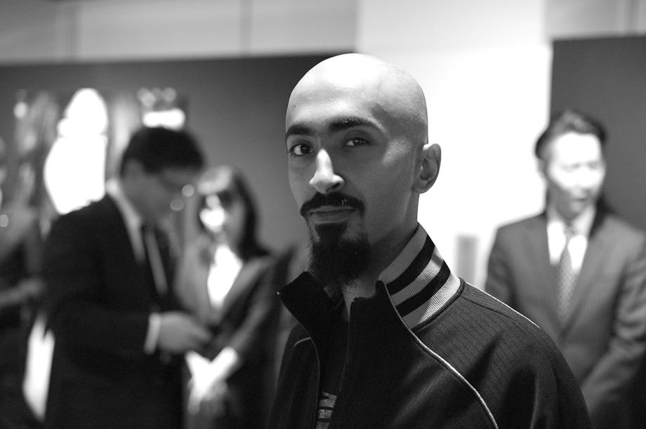 Das Wesentliche in Tokyo @ Leica Ginza