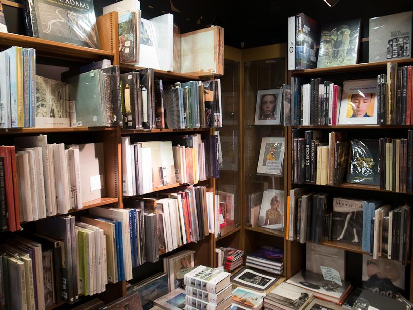 Aoyama Book Center in Roppongi
