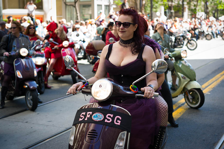 San Francisco PRIDE Weekend (10)