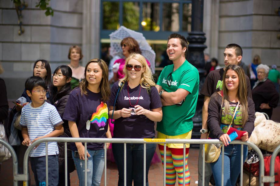 San Francisco PRIDE Weekend (29)