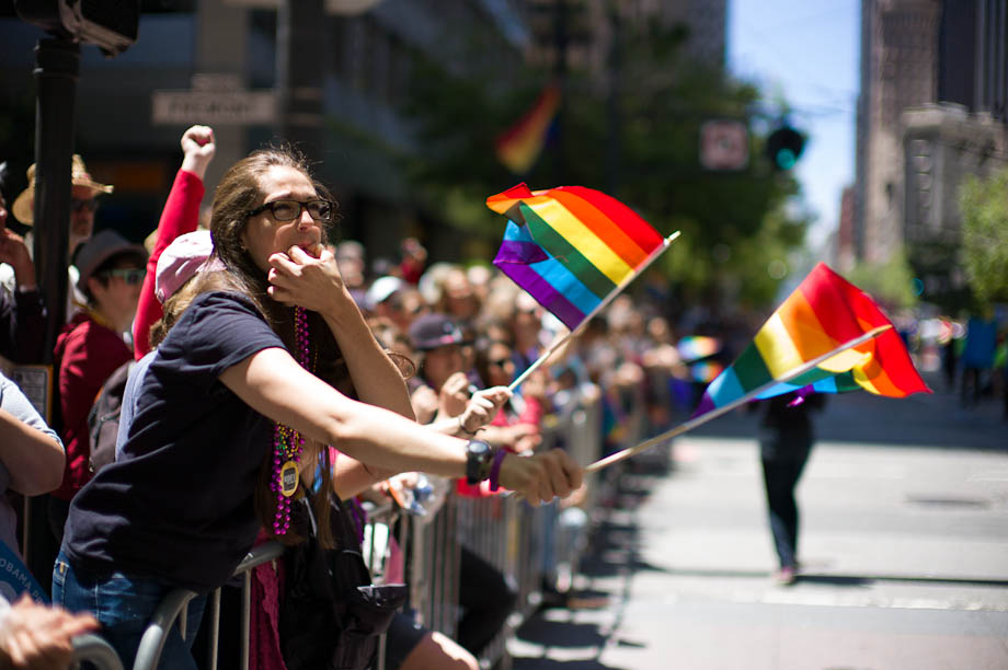San Francisco PRIDE Weekend (34)