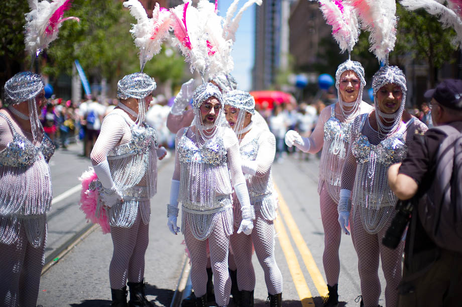 San Francisco PRIDE Weekend (46)