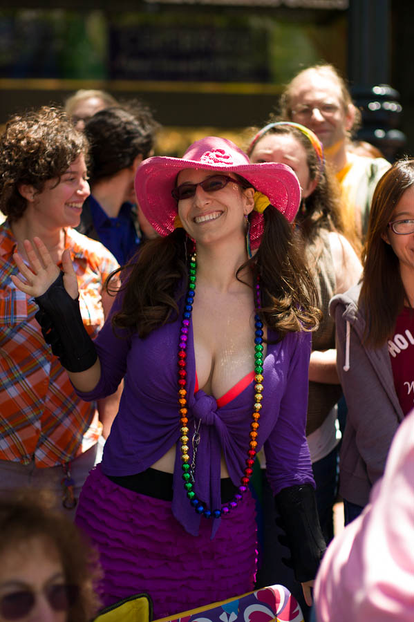 San Francisco PRIDE Weekend (50)