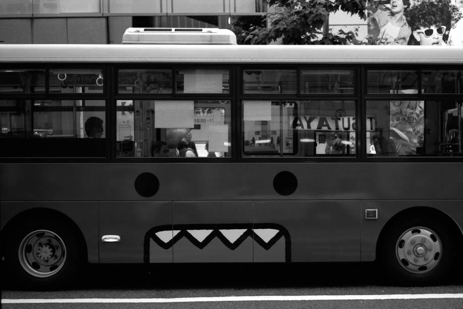 Domo Bus