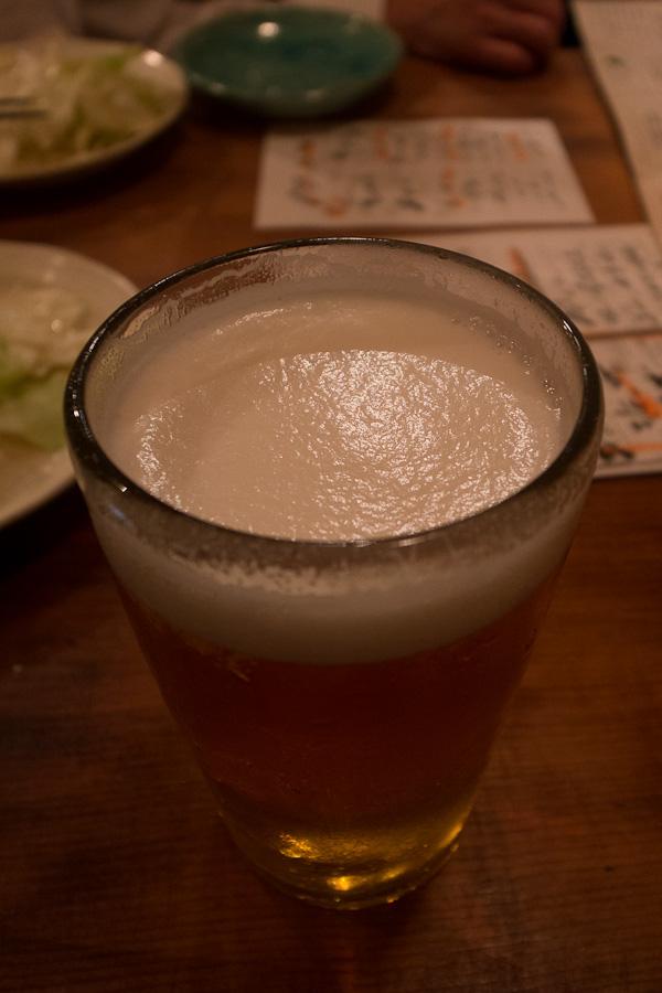 Izakaya in Tokyo