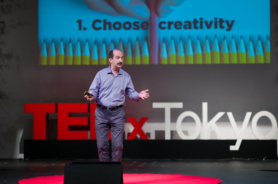 TEDxTokyo 2012 (31)