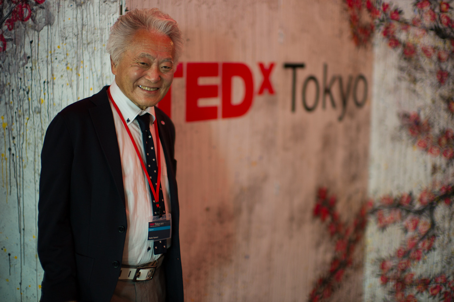 TEDxTokyo 2012 (30)