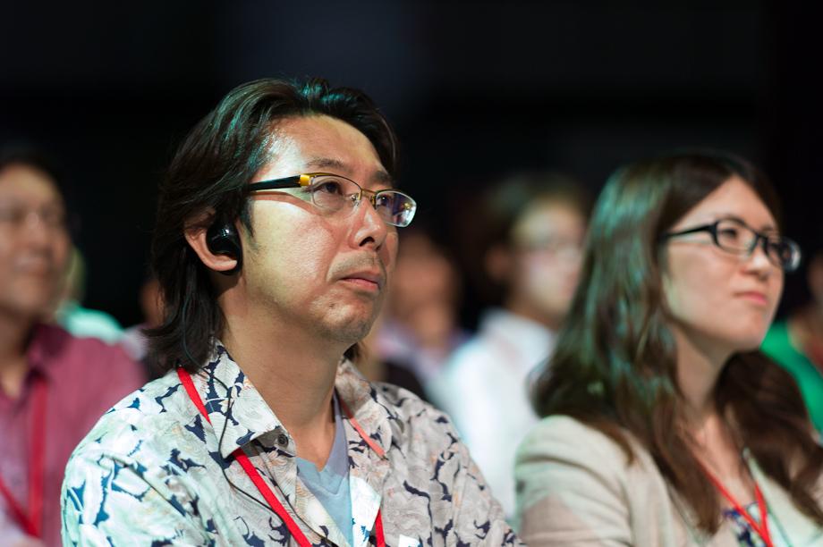 TEDxTokyo 2012 (27)