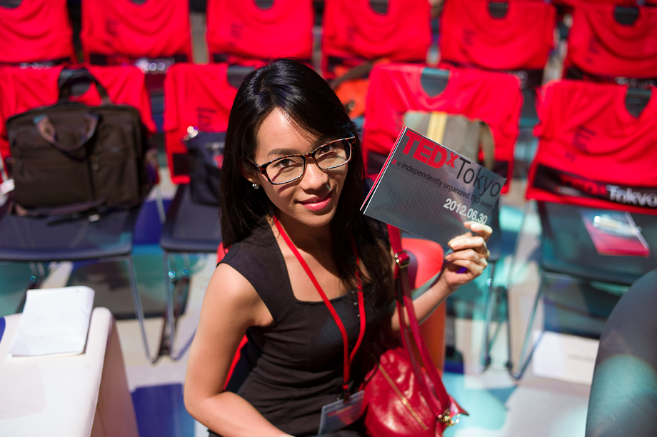 TEDxTokyo 2012 (23)