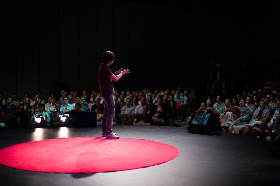 TEDxTokyo 2012 (15)