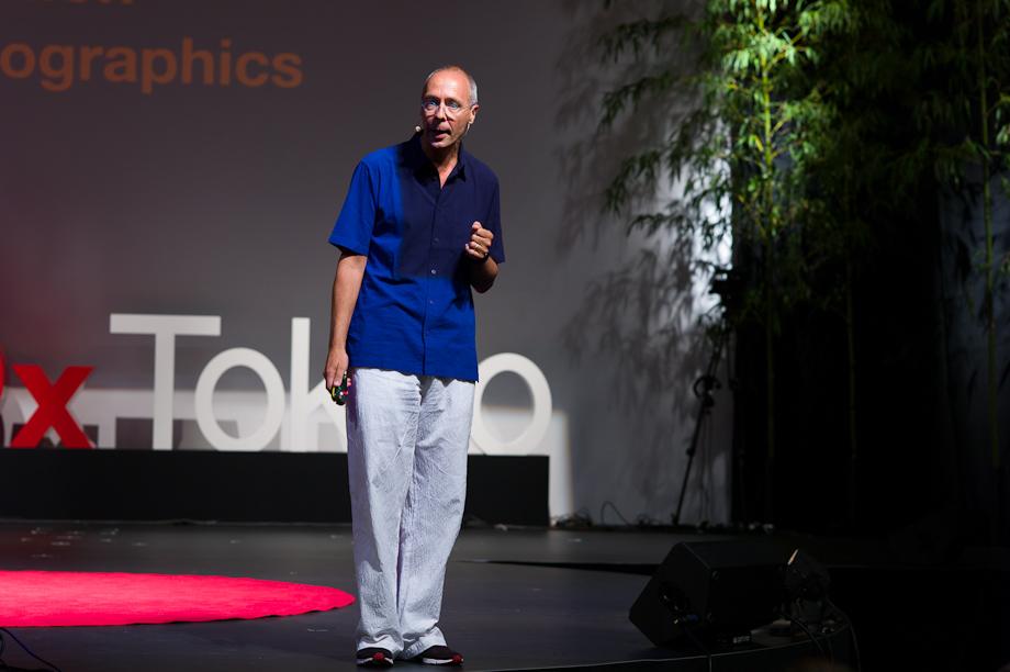 TEDxTokyo 2012 (14)