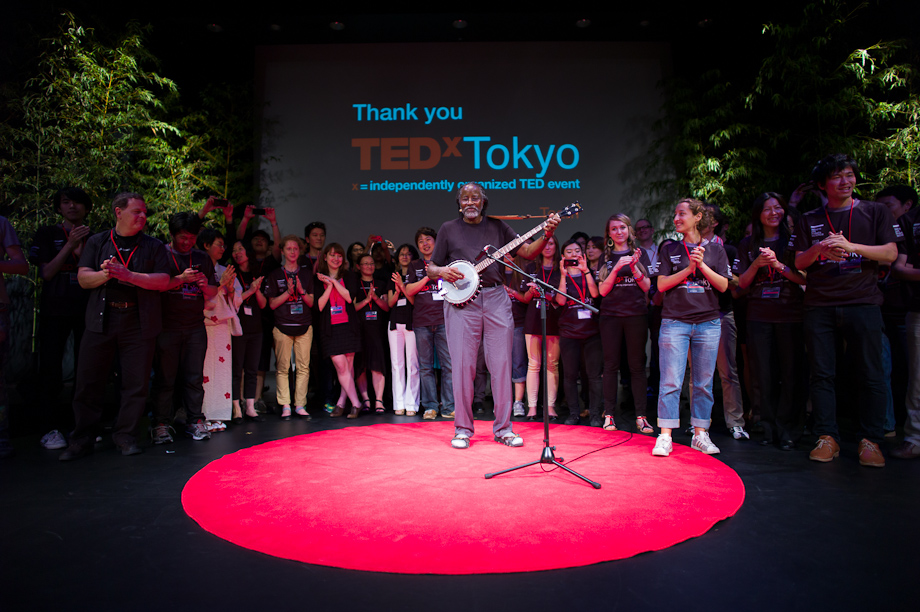 TEDxTokyo 2012 (11)
