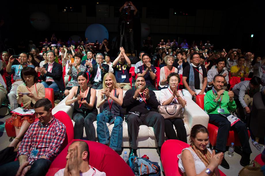 TEDxTokyo 2012 (10)
