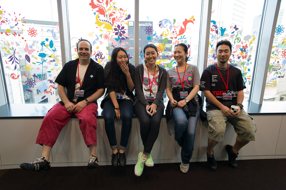 TEDxTokyo 2012 (5)