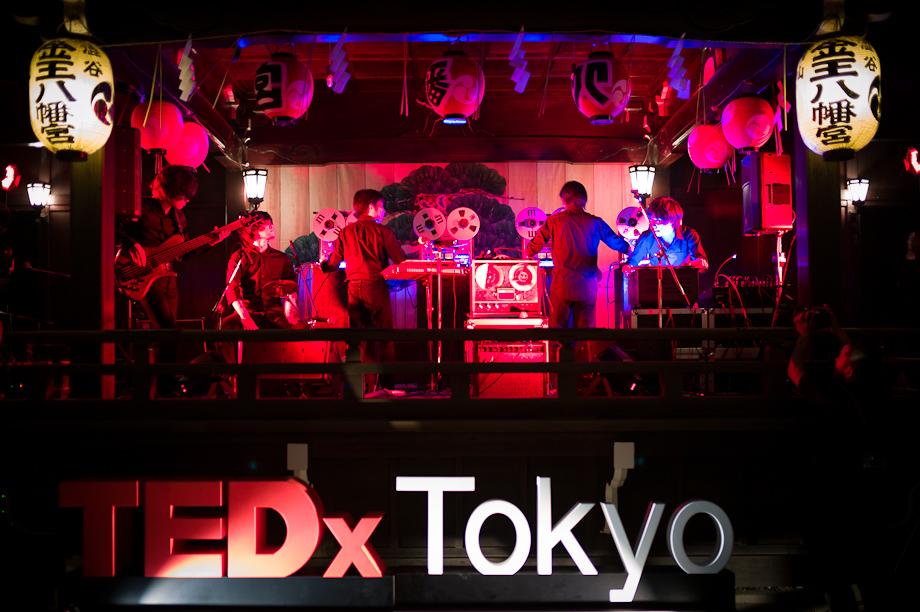 TEDxTokyo 2012 (2)