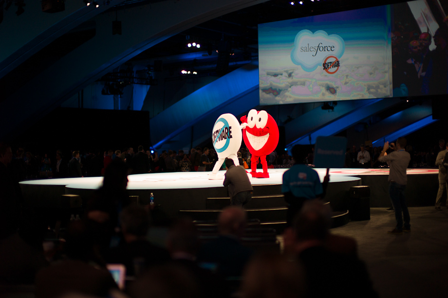 Dreamforce12