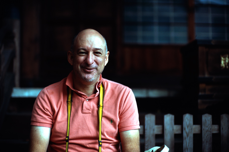 David Runacres